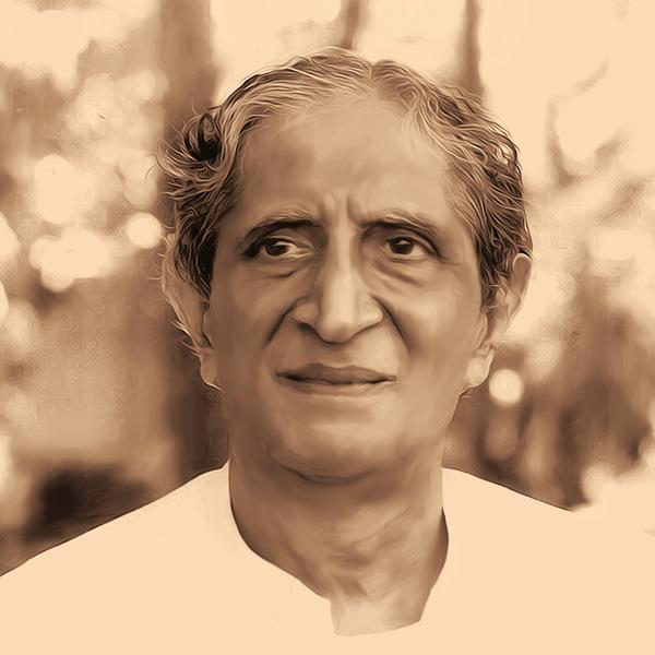 Dr Jayadeva Yogendra