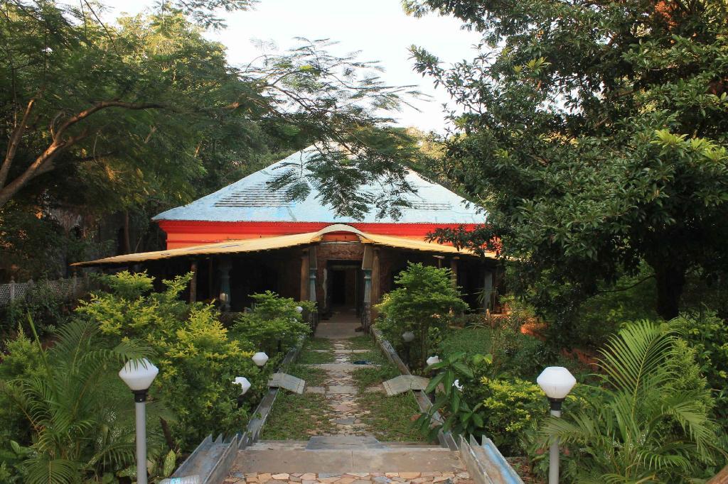 Saraya-Sangolda