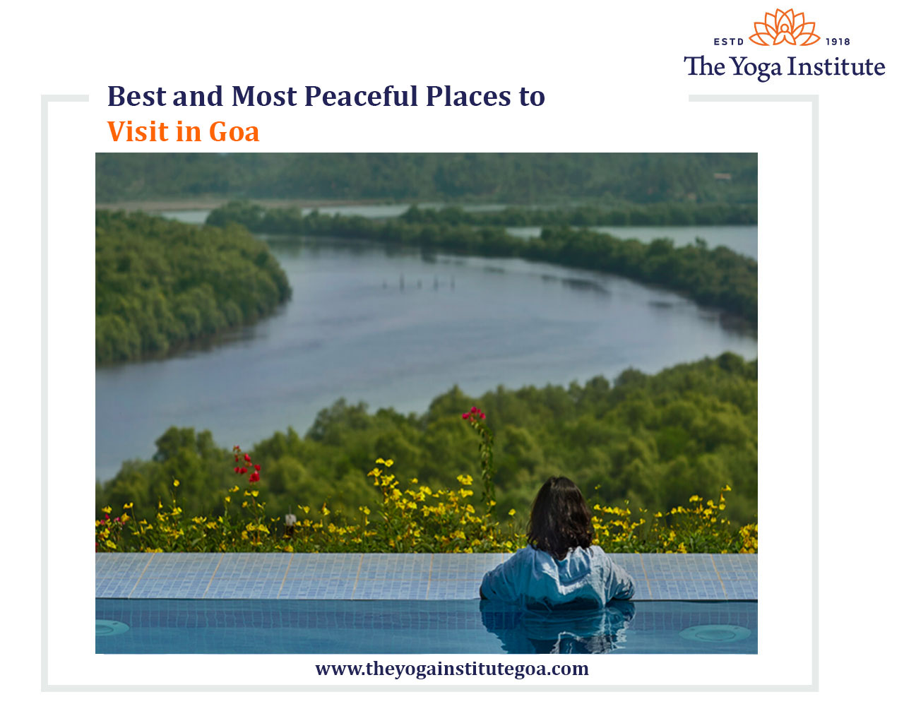 Peaceful Places to Visit in Goa