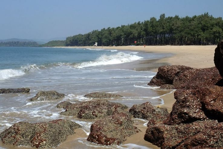Galgibaga-Beach-Goa